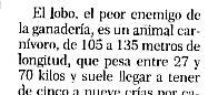 """""""El Correo"""", 24-8-1997."""