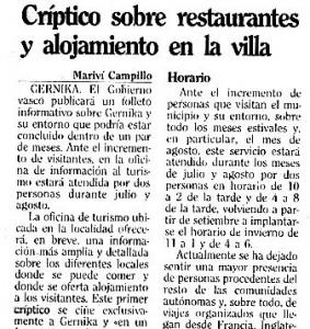 """""""Deia"""", 28-6-1990."""