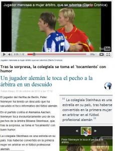 """""""periodistadigital.com"""", 6-10-2010."""