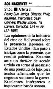 """""""El Correo"""", 30-11-1998, página 127."""
