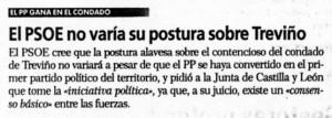 El Correo, 27-10-1998, página 25.