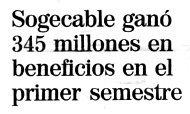 El Mundo / El Día de Baleares, 29-7-2000, página 42.