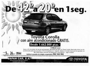"""""""El Correo"""", 14-6-1999, página 50."""