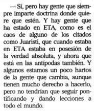 """""""El Mundo"""", 8-5-2001, página 7."""