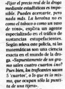 """""""El Correo"""", 5-11-1998, página 2."""