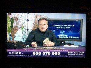 Octavio Aceves, en ehs.tv, el 5-9-2011 a las 00:10.