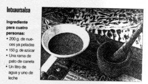 """""""El Correo"""", 19-12-1998, suplemento """"Focus"""", página 5."""