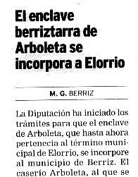"""""""El Correo""""."""