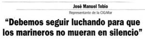 """""""Faro de Vigo"""", 6-5-1999, página 44."""
