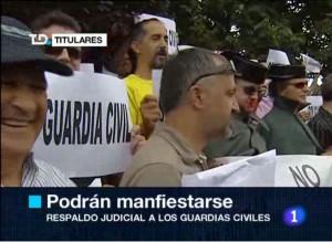 """""""Telediario"""", La 1 de TVE, 16-9-2010, 15:00 h."""