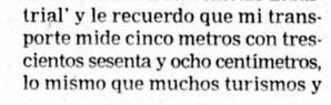 """""""El Correo"""", 19-3-2002, página 6."""