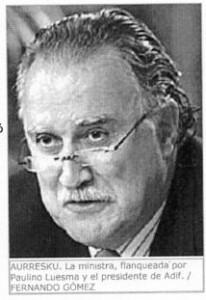 """""""elcorreo.com"""", 19-9-2006."""
