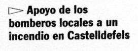 Diari de Sabadell, 30-5-2001, página 7.