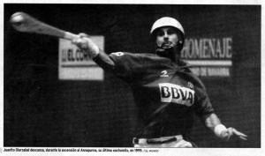 """""""El Mundo del País Vasco"""", 22-11-2002, página 64."""