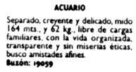 """""""El Correo"""", 7-6-2000, página 77."""