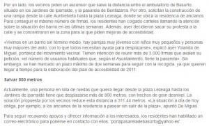 elcorreo.com, 10-6-2011.