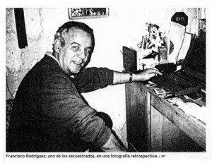 """""""El Correo"""", 4-10-2001, página 12."""