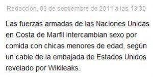 """Periodista Digital"", 3-9-2011."