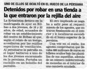 """""""Qué! Nervión"""", 20-9-2011."""