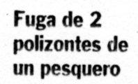 """""""Segre"""", 4-3-2003, página 39."""