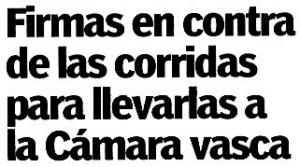 """""""20 minutos"""" Bilbao, 30-7-10, página 3."""