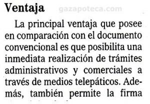 """""""Dario de Soria"""", 17-7-08."""