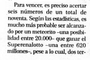 El Correo, 29-10-1998, última página.